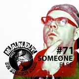 M.A.N.D.Y. pres Get Physical Radio #71 mixed by Someone Else Pt. 1