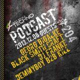 Art Style: Techno | Podcast #204 [Part 4] : Demmyboy B2B Kill