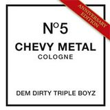Chevy Metal Vol. 5