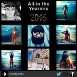 All-in the Yearmix 2016