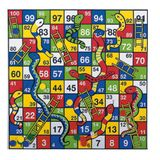 Chris & Dan's Snakes And Ladders - Show 4