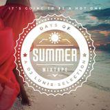 DJ LUNIS : DAYS OF SUMMER