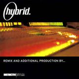 Hybrid Remix and additional production mixed by dj duran vol.1