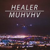 HEALER & MUHVHV@gazette terrace