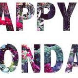 #HappyMunday
