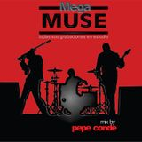Mega Muse mix by Pepe Conde