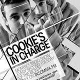 Cookie's in Charge 026 on InsomniaFM - 08.05.2012
