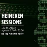 Sai Lika - Heineken Sessions 21 March 2015