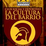 REVELACION RADIO HARDCORE N° 89 Con LA CULTURA DEL BARRIO