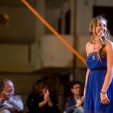 IL FICCANASO 10 GIUGNO 2015 OSPITE DELLA SERATA ALESSIA BERTONASCO - PRIMA PARTE