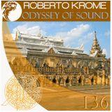 Roberto Krome - Odyssey Of Sound 136