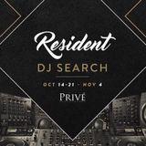 Dustin Miles's Privé DJ Search Mix