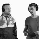 UF Recordings Podcast #014 by Entoniu & Agape
