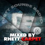 Dirty Sounds Radio #9 - Mixed by Rhett Carpet