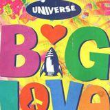 ~ Colin Dale @ Universe Big Love ~