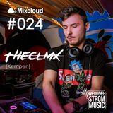 #024 THECLMX [Kempen] - Live DJ Set I 30-11-18