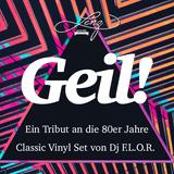 GEIL Podcast #090 - Dj F.L.O.R.