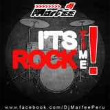 Dj Marfee - It's Rock Time (Español)