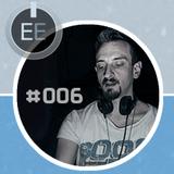 EE Podcast #006 - Emanuele Bugliosi