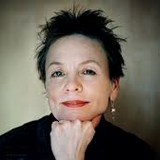 catalogue of wonders (radio) ~ programme 33 LAURIE ANDERSON (#3)