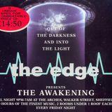 The Edge Awakening: Shock C