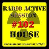 DJ SEBASS MIXX SESSION #102 HOUSE SET