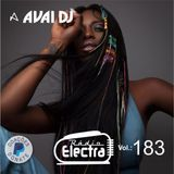 Rádio Electra 183 / Lounge & Alternative Music - Avai Dj