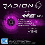 Radion6 - Mind Sensation 049