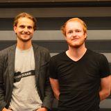 BtC radio #31 - Nils Wiegerinck (22.06.2014)
