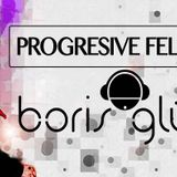 Progressive Felonies - October