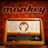 Carlo Cobar & Sergio Adoss @ Monkey Deejays - Programa 1 - 17-01-2013