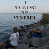 13.06.2014 - I Signori del Venerdì intervistano Roberto Giurastante