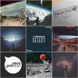 Best of Trip Hop & Allies 2018: Mounika, Air, Nuages, Quantic, Dj Shadow, Bonobo, Deeb...