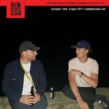Strange Days w/ Gabber Eleganza & Know V.A. @ Red Light Radio 10-12-2018
