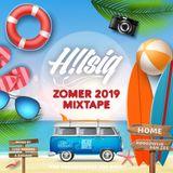HITSIG x Zomer 2019 Mixtape [Gino Morano & DJ Kubes]