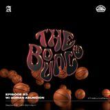 The Bounce Radio - Episode 23 ft Adrian Asuncion (Uptown Paradise)