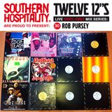 Twelve 12's Live Vinyl Mix: 30 - Rob Pursey - Outkast special!