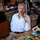 In the studio with… Mustafa Ozkent