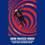 Dead Mexico Radio: Modarec Special