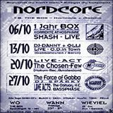 Bass Phase - The Box (27.10.95)