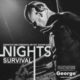 Survival - Dispatch Recordings Guest Mix on George FM, NZ 30.05.17