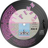 80〜90年代ユーロビート『Time Mix Side B』