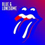 Blues Magazine Radio 37 |Album Tip: The Rolling Stones - Blue & Lonesome