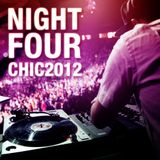 Dj Promote Live in Knoxville, TN - 07/18/12 - #CHIC2012 NIGHT FOUR