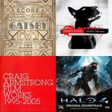 Soundtrack Adventures #140 with Massive Attack, Craig Armstrong, Neil Davidge @ Radio ZuSa