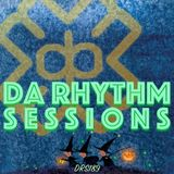 Da Rhythm Sessions 30th October 2018 (DRS189)