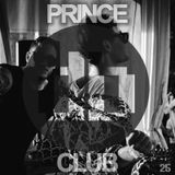 Disturbed Beats 025 - Mixed by Prince Club
