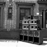 Parker - Hip Hop R'n'B 90/2000/10 @ Cabanon Cannes DJ Set Record