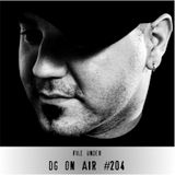 Different Grooves On Air #204 - Carlo Lio