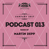 ► Pogo House Podcast #013 - Martin Depp (January 2017)
